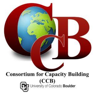 CCB Logo Globe