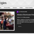 FragileEcologies Website